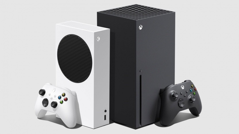 Nicht nur Xbox Series X und S: Die Änderung gilt für alle Xbox-Konsolen.