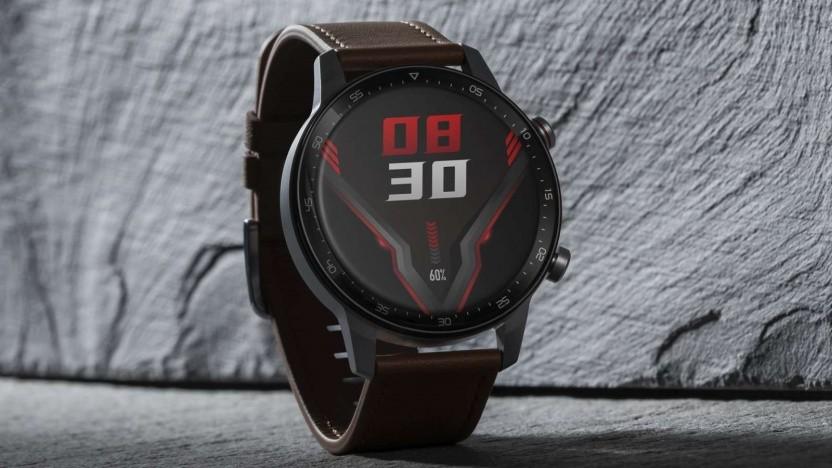 Die Redmagic Watch