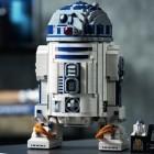 """Lego R2-D2 und imperialer Suchdroide: """"Das sind die Droiden, die wir suchen"""""""