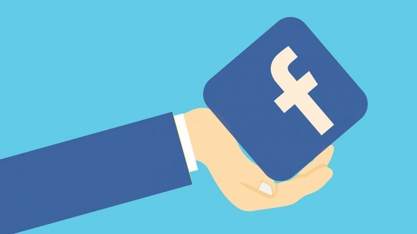 Arbeitet Facebook aktiv am Normalisieren von Datenlecks?