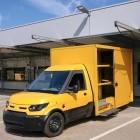 Gigabox: Post will noch größeren Streetscooter bauen