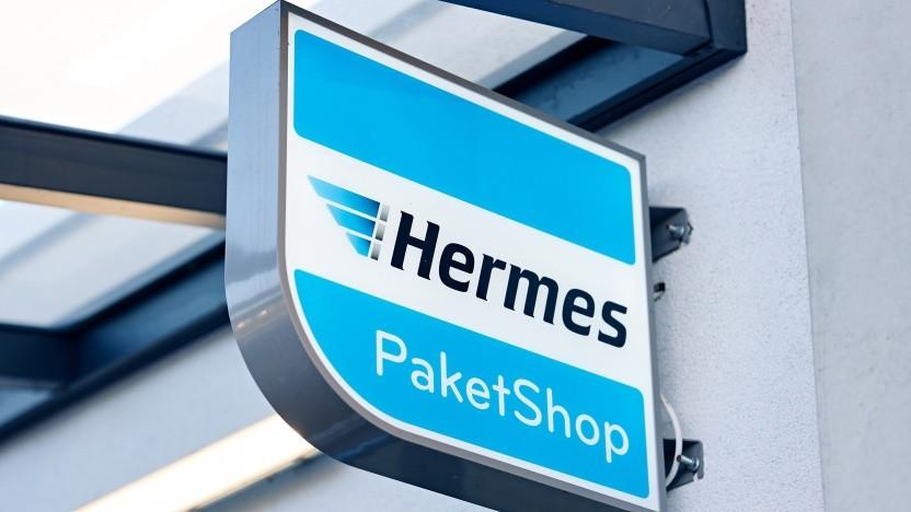Die Preise für Anrufe bei der Hermes-Hotline waren zu hoch.