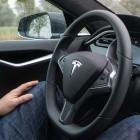 Autonomes Fahren: Teslas Autopilot lässt sich einfach überlisten