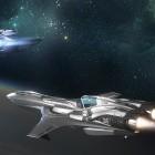 Weltraumsimulation: Star Citizen Alpha 3.13 bringt Schiff-zu-Schiff-Docking