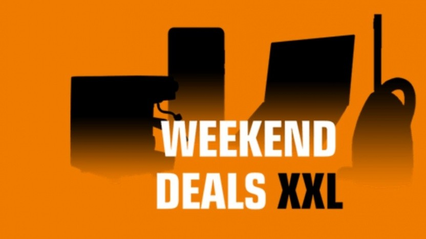 Die Weekend Deals XXL bei Saturn