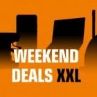 Anzeige: SSD um 39 Prozent reduziert - Weekend Deals XXL bei Saturn