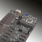Onda B365 D32-D4: Mining-Board hat 32 Sata-Ports für HDDs/SSDs