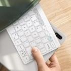 Smart Keyboard Trio 500: Samsung präsentiert kompakte Bluetooth-Tastatur