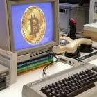 8-Bit-Mining: Bitcoin schürfen auf dem C64