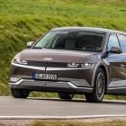 800-Volt-Technik: Hyundai nennt Preise für neuen Ioniq 5