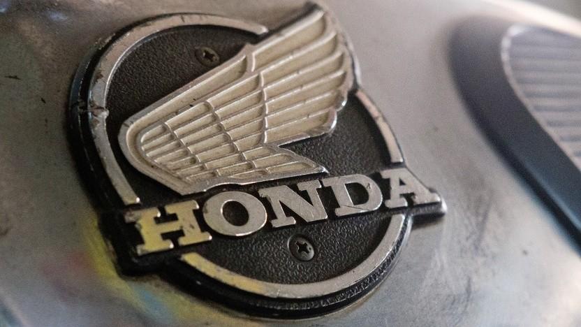 Honda will künftig auch Elektromotorräder bauen.