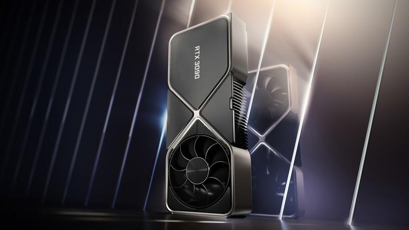 Die Geforce RTX 3080 Ti dürfte nahe an die Geforce RTX 3090 herankommen.