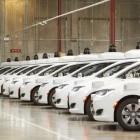 Autonomes Fahren: Lyft verkauft Sparte für automatisiertes Fahren an Toyota