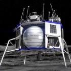 Artemis: Blue Origin protestiert gegen SpaceX-Mondlander