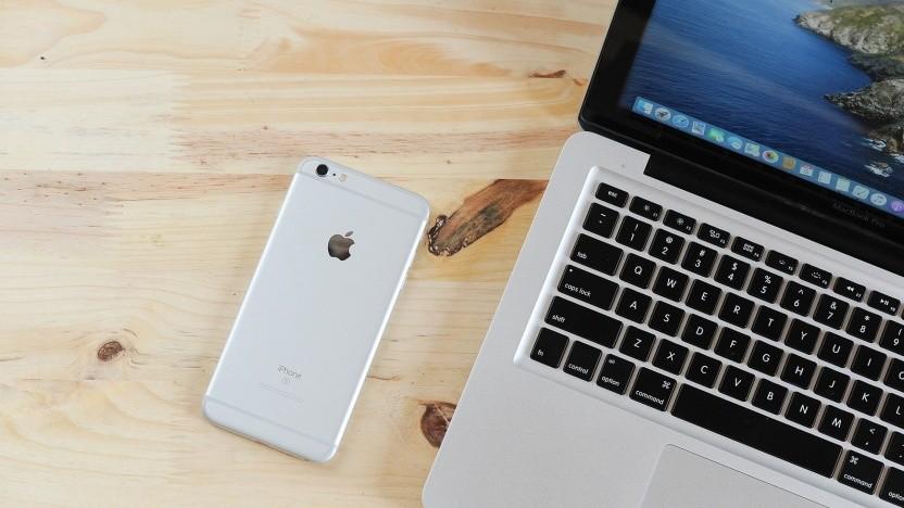Apple schränkt Tracking unter iOS ein.