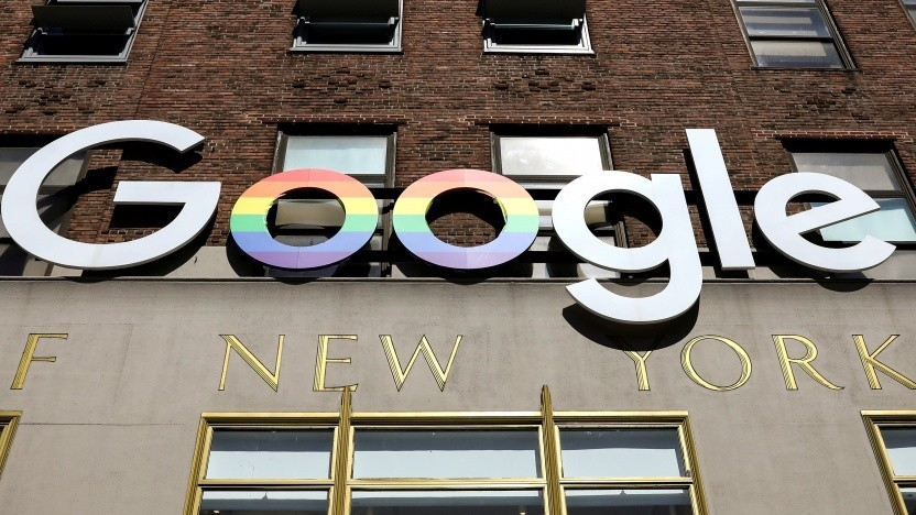 Google blickt auf erfolgreiche Monate zurück.