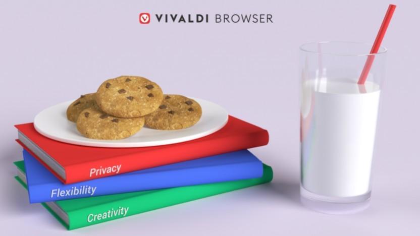 Vivaldi 3.8 integriert Maßnahmen gegen Cookie-Banner.