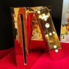 Gebaut für Queen Elizabeth II: Goldene Wii steht für 300.000 Dollar zum Verkauf