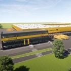 Onlinehandel: DHL baut größtes Paketzentrum Deutschlands