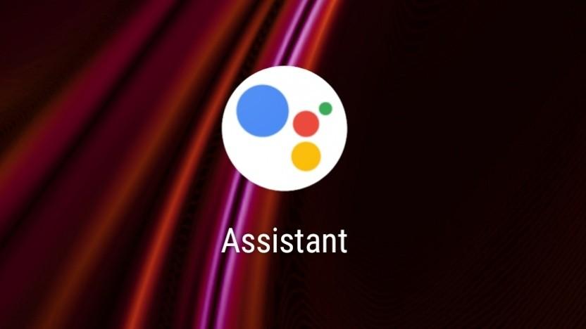 Der Google Assistant soll Nutzer in Zukunft besser verstehen.