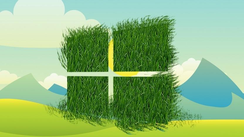Das May 2021 Update kommt im Frühling für Windows 10.