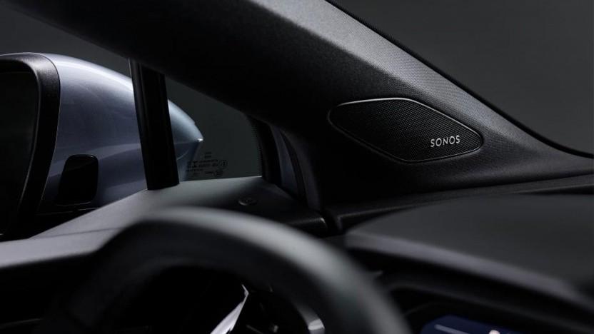 Audi kooperiert bereits mit Sonos. Übernimmt das Unternehmen künftig auch die WLAN-Technologie des Herstellers?