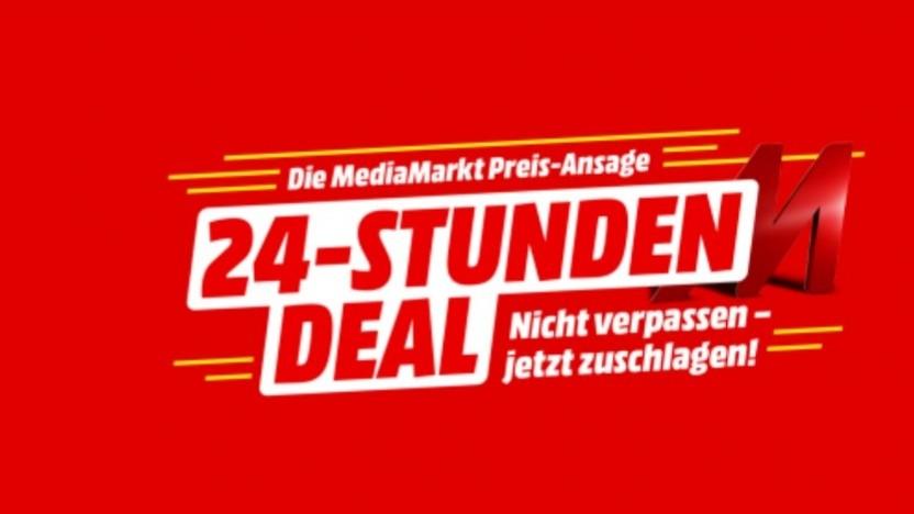 24-Stunden-Deals bei Media Markt