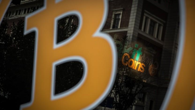 Bitcoin sind in einer gesicherten Wallet selbst vor Beschlagnahmung geschützt.