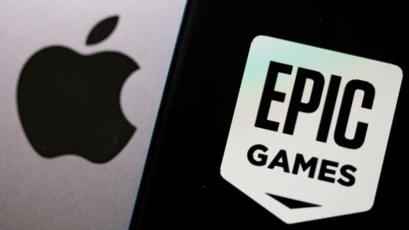 Der Prozess zwischen Apple und Epic Games startet am 3. Mai 2021.