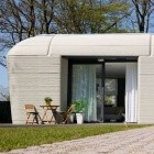 3D-Druck: Das erste europäische Haus aus dem 3D-Drucker ist fertig