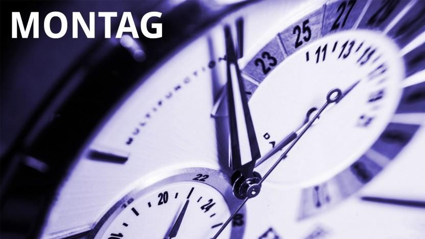 Montag: GTA 6, eigenes Behörden-Twitter, Details zu Sapphire Rapids