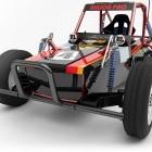 Wild One Max: Spielzeug-Dünenbuggy aus den 80-ern wird richtiges Auto