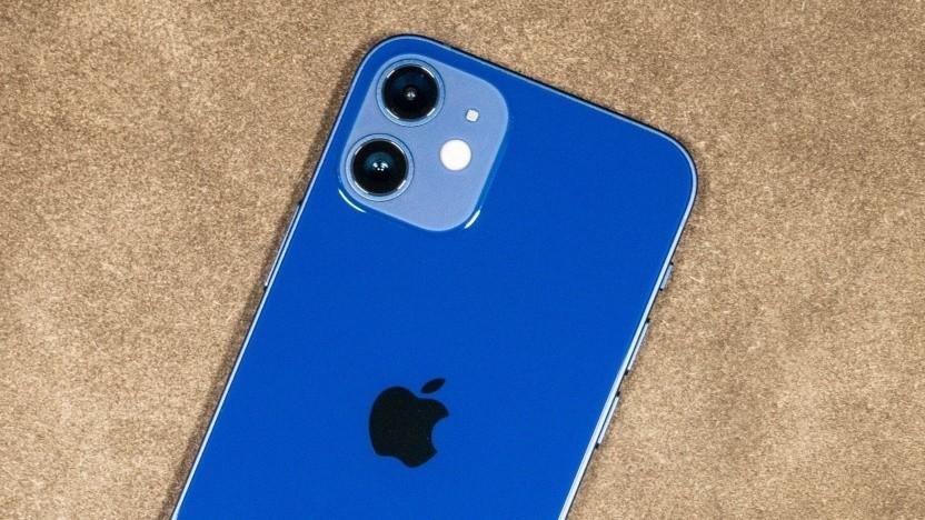 Apple stellt Updates für iOS bereit.