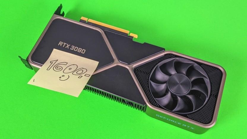 Bei den Preisen für Grafikkarten brauchen wir eigentlich nicht noch mehr GPUs.