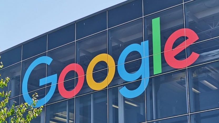 Google hat seine neuen Kopfhörer geleakt.