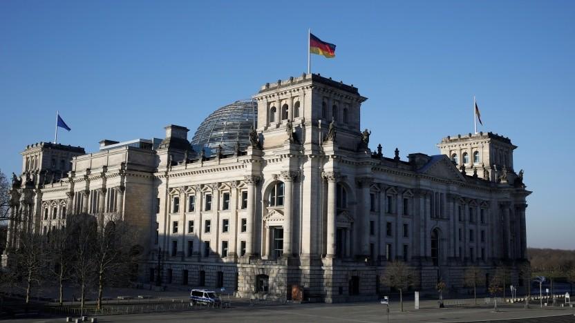 Wie digital wird Deutschland nach der Bundestagswahl 2021?