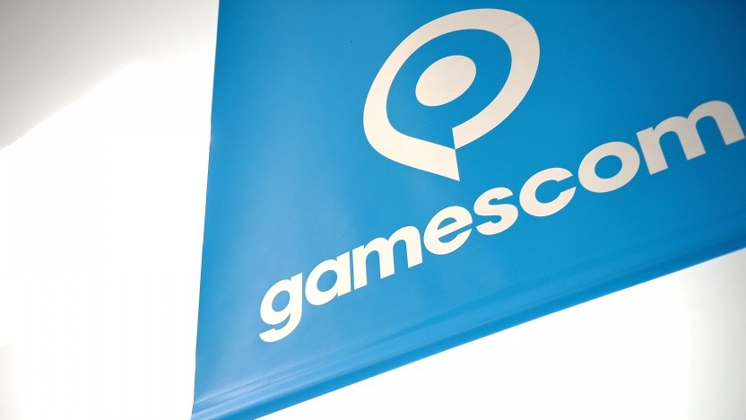 Lange ist es her: die Gamescom in Köln
