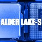 Intel Alder Lake: 10-nm-Hybrid-CPU erreicht bereits hohen Takt