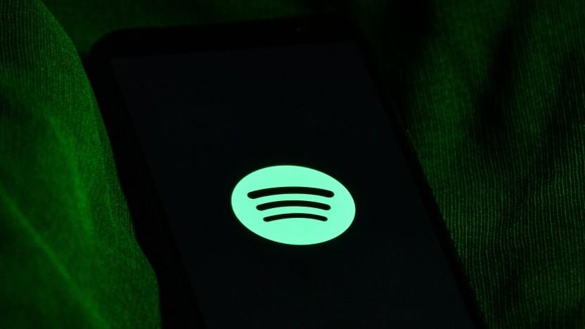 Spotify will herausfinden, wie es seinen Nutzern geht.