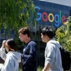 Homeoffice: Google rechnet mit einer ständigen Minderheit im Büro