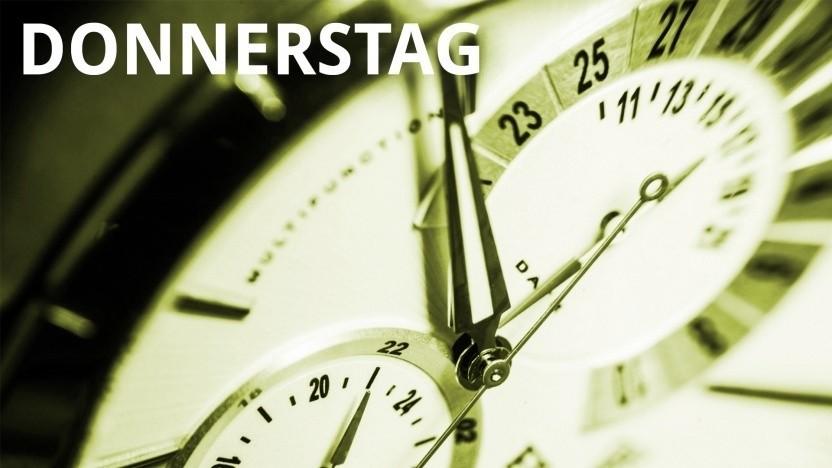 Donnerstag: Bootstrap, Returnal Patch-Chaos, Seagate SSD-Neuheit