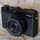 Fujifilm X-E4 im Test: Träumchen für ambitionierte Foto-Einsteiger