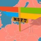 Europa: Microsofts großer Plan zur Datenspeicherung in EU-Grenzen