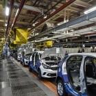 Studie: Im Automobilbau taumeln Tausende Jobs