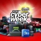 Anzeige: Cyber Week 2021 - 10 Tage lang tolle Technik-Deals