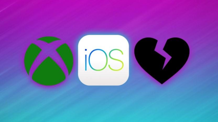 XCloud ist auf iOS nur mit Umwegen spielbar.