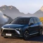 Chinesischer Anbieter: Nio-Elektroautos mit Wechselakku kommen nach Europa