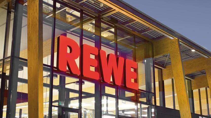 Rewe will ab Spätsommer 2021 kassenloses Einkaufen ermöglichen.