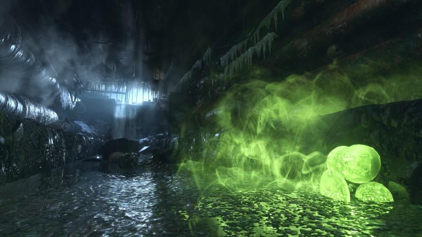 Szene aus Metro Exodus Enhanced Edition
