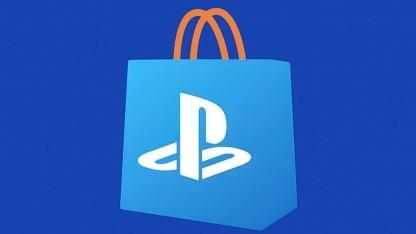 Artwork des Playstation Store